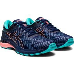 Asics Gt 2000 8 Trail 2020 peacoat Laufschuhe Damen Asics in ...