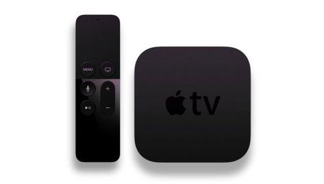 Apple Tv Hd Ist Der Apple Tv 4 Generation Apple Tv Apple Tvs