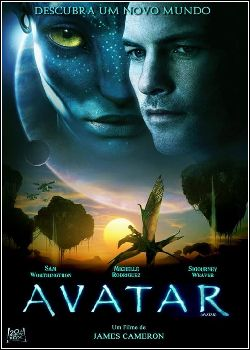 Avatar Dublado Avatar Dublado Filme Avatar Filmes
