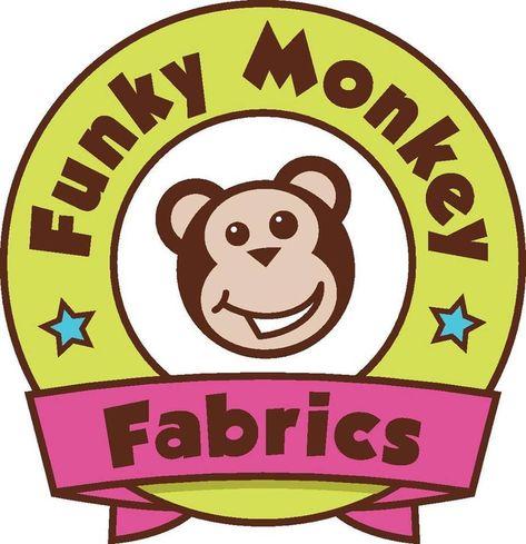 Funky Monkey Fabrics - Clinton, Ontario