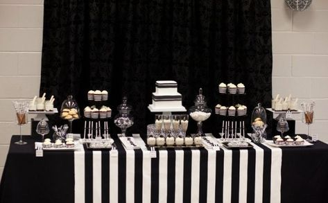 List Of Pinterest Black And White Wedding Theme Ideas Color Schemes