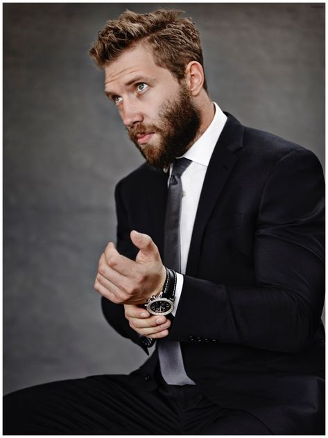 Jai Courtney Appears in Military Themed Esquire Shoot, Talks Appearing in Not the Best Die Hard Movie