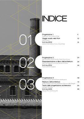Portfolio D Architettura Iuav By Alessandro Sutto Issuu