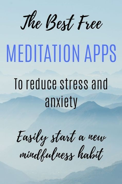 Read and discover the best meditation apps that will help you start meditating now, even if you are a beginner. #apps #Beginner #Discover #meditating #Meditation #read #Start