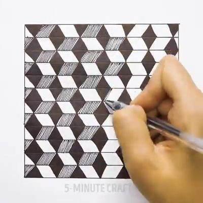 Amazing 3D drawings ✍️  #amazing #drawings