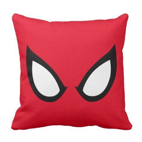 Kids Room Decor Spiderman 16x16 Pillow Cover Spider Man Marvel Pillow Decorative Pillows Home Living Deshpandefoundationindia Org