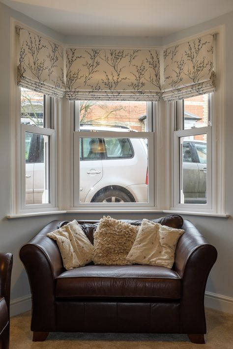 Pleasing Breakfast Bay Window Treatments Also Square Bay Window Treatments  6 Tips In Considering Your Bay Window Treatments Interior Four Track Windows  ... Part 51