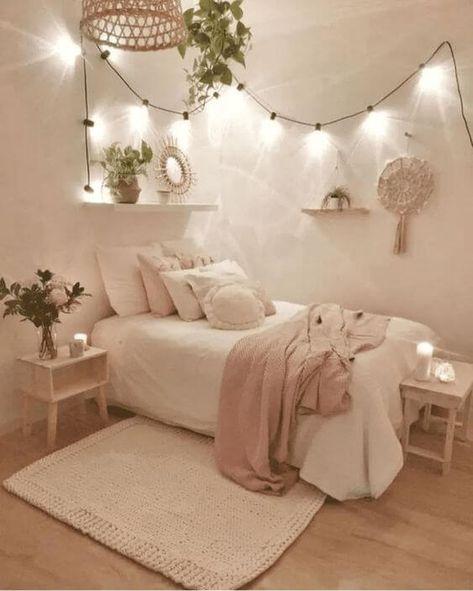 Bedroom Decor For Teen Girls, Room Ideas Bedroom, Small Room Bedroom, Bedroom Furniture, Bedroom Inspo, Cute Teen Rooms, Small Teen Room, Girls Bedroom Decorating, Bedroom Ideas For Small Rooms For Teens For Girls