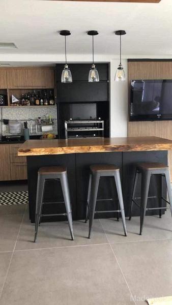 Pin De Priscila Camacho Em Cozinha Cozinhas Modernas Decoracao