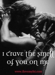 Image of craving sex
