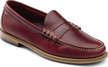 624eb7b4538 Larson Weejuns Penny Loafer in 2019