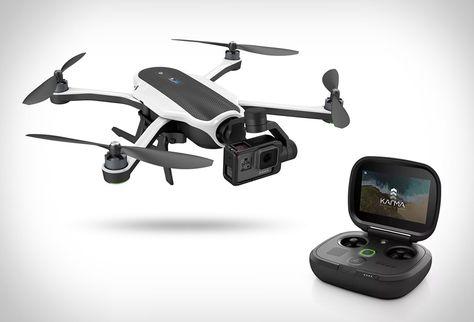 GoPro Karma Drone   Image