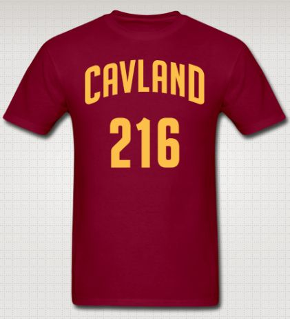 #allin #cavs #cleveland