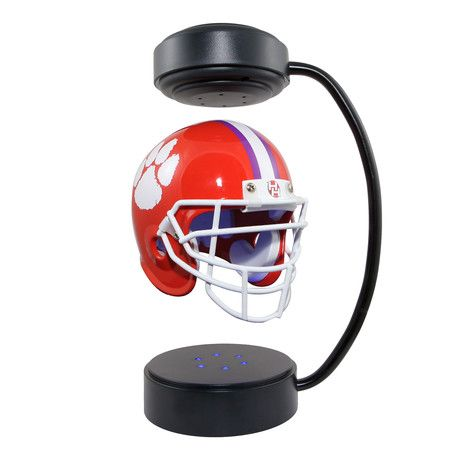 Clemson Hover Helmet Clemson Hover Helmet Football Helmets Helmet Clemson