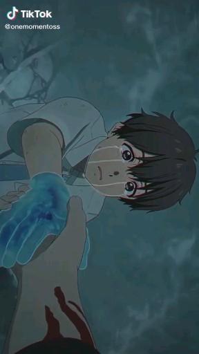 Anime edit