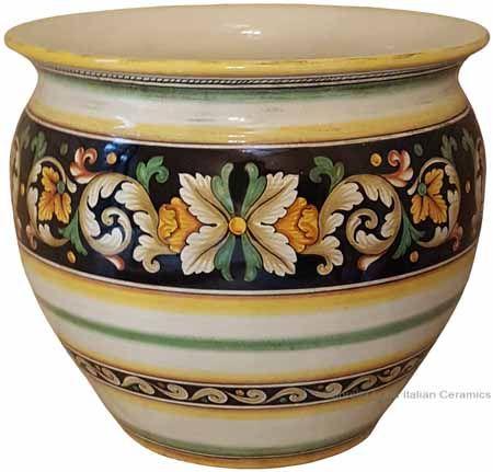 Top 10 Ideas About Italian Vases On Pinterest Ceramics Studios