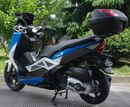 IceBear T9 300cc Ultra Performance Motorcycle/Scooter - FREE Shipping at Motobuys.com