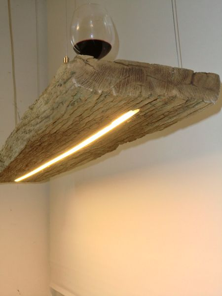 Design-Leuchte Lights, Woods and Interiors - wohnzimmer deckenlampe led