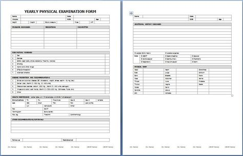 Emergency contact list sample Medical Forms Pinterest Medical - vaccine consent form template