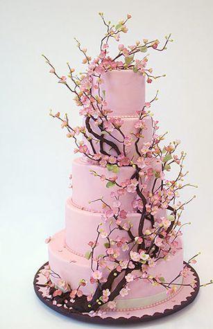 Ron Ben-Israel Cakes.