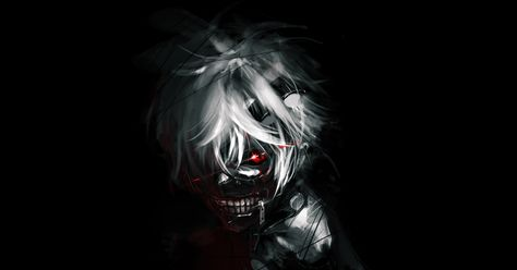 Cool Anime Pictures 1080x1080 Tokyo Ghoul