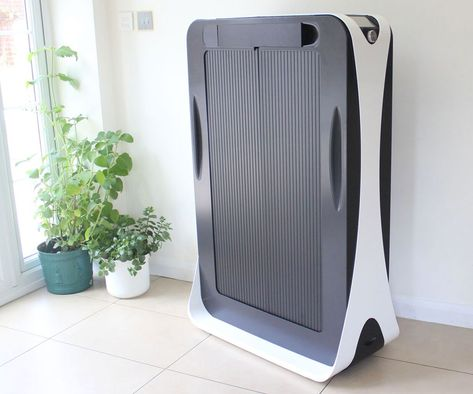 Effie Automated Ironing Machine Ironing Machine Cupboard For