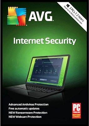 Avg Internet Security 2018 License Key Free 1year Enjoy To Get
