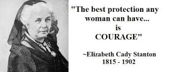 Image result for elizabeth cady stanton quotes   Here\'s ...