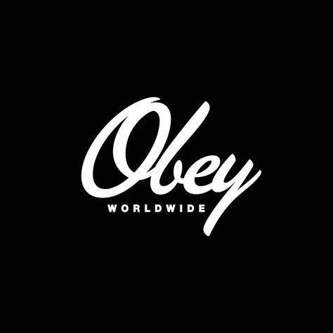 OBEY SPRING '15