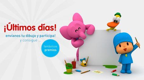 Minijuegos, Origami, Videos infantiles, Manualidades, App   Pocoyó