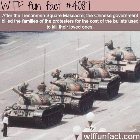 Tienanmen Square Massacre facts - that's communism remember this liberals