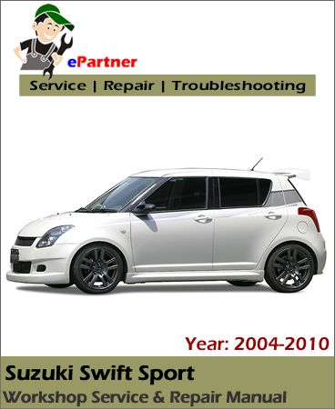 2018 2019 suzuki swift sport suzuki swift pinterest suzuki rh pinterest co uk suzuki swift sport service manual swift sport 2012 service manual