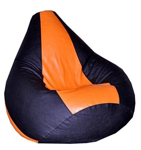 Remarkable Ink Craft Bean Bags Xl Bean Bag Without Beans Black And Ibusinesslaw Wood Chair Design Ideas Ibusinesslaworg