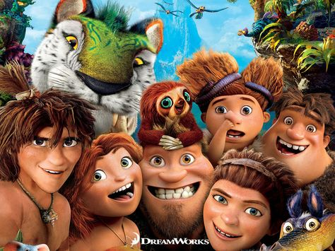 The croods movies pinterest the ojays voltagebd Gallery