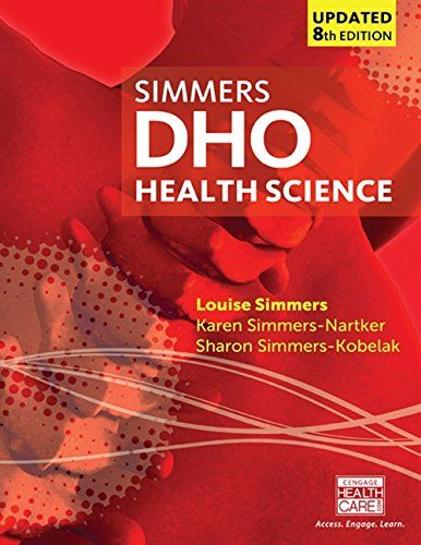Dho Health Science Updated Health Science Medical Math Science