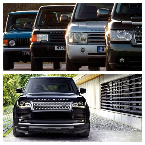 Used Cars West Palm Beach >> Pin By Land Rover Palm Beach On Range Rover Used Land