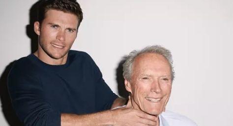 Clint Eastwood et Scott