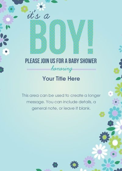 Create Own Baby Shower E Invitations Free With For Silverlininginvitations Create Baby Shower Invitations Online Baby Shower Invites Invitation Template