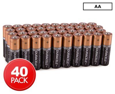 Everyday Low Price Duracell Aa Batteries On Sale At Catch Duracell Alkaline Battery Batteries
