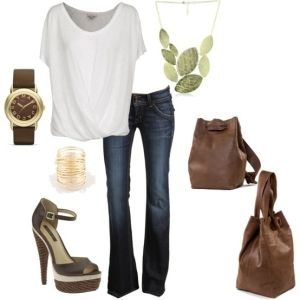Outfit by ora