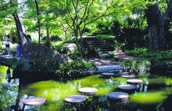 Superbe Fort Worth Botanic Gardens   Ceremony Sites   3220 Botanic Garden ... |  Favorite Places, Spaces, And Travel Dreams | Pinterest | Fort Worth, Forts  And ...