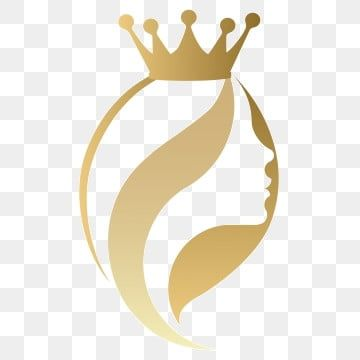 Beautiful Woman Png Images Vector And Psd Files Free Download On Pngtree Crown Png Princess Logo Hair Logo