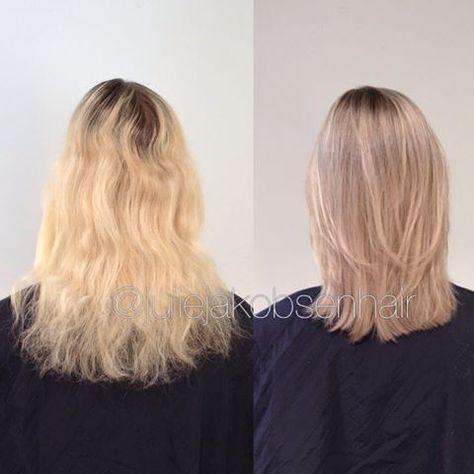 Haarfarben 7 0