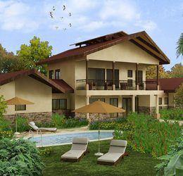 Costa Rica House Plans Costa Rica Ocean View Home Floor Plan Design Examples House Floor Plans Floor Plan Design House Styles