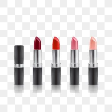 Set Of Vector Lipstick Of Various Colors Lipstick Clipart Makeup Red Png And Vector With Transparent Background For Free Download Lipstick Color Vector Hologram Colors