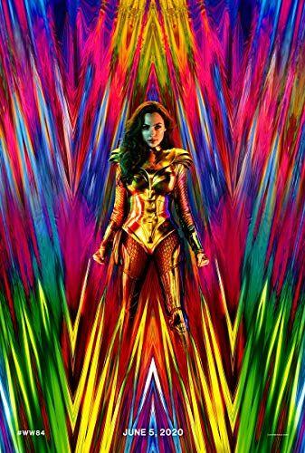 Wonder Woman 1984 2020 Gal Gadot Wonder Woman First Wonder Woman Wonder Woman