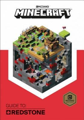 Pdf Download Minecraft Guide To Redstone By Mojang Ab Free