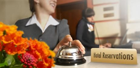 نموذج حجز فندق Booking Hotel Hotel Reservations Hotel