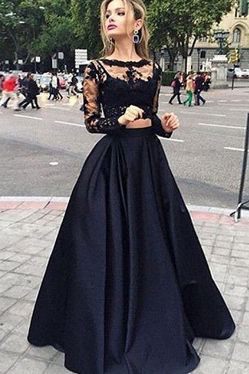 Ideas De Vestidos De Graduación Para Adolescentes Vestidos