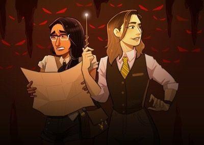 Hphm Jacob Tumblr Hogwarts Mystery Hogwarts Games Harry Potter Fan Art